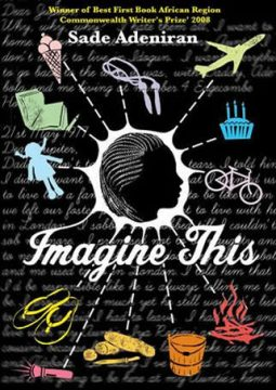 Imagine This by Lola Ogunwole