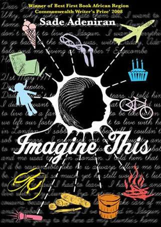Imagine This by Lola Ogunwole