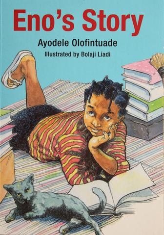 Eno's Story by Ayodele Olofintuade