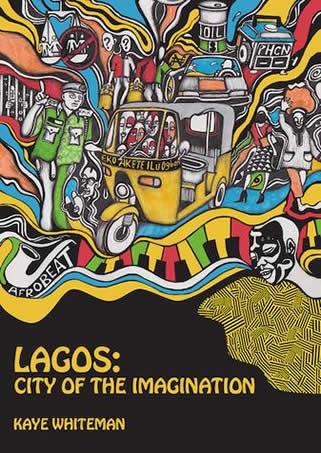 Lagos: City of the Imagination