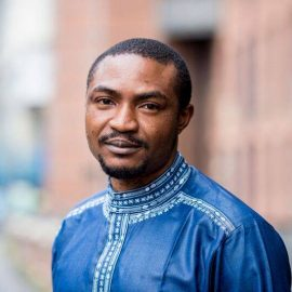 Abubakar Adam Ibrahim Photo credit Jill Jennings 2