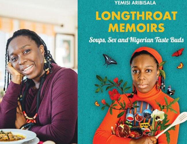 Longthroat Memoirs Wins John Avery Award