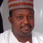 Yusuf M Adamu