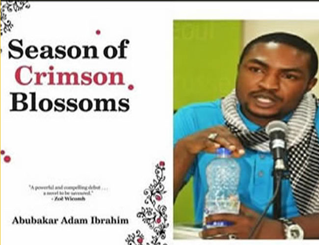 Season of Crimson Blossoms By Abubakar Adam Ibrahim Wins $100,000 NLNG