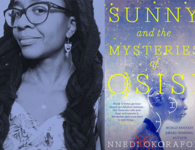 Five reasons why Sunny and the Mysteries of Osisi is a must-read!