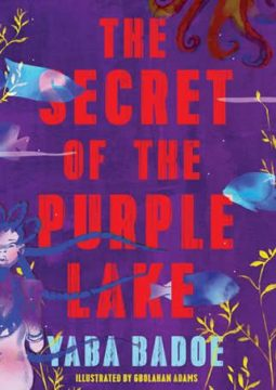 The Secret of the Purple Lake
