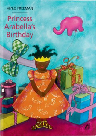 Princess Arabella's Birthday