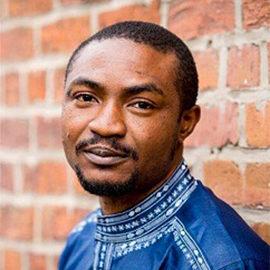 Abubakar Adam Ibrahim, African Author
