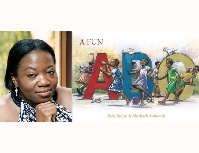Why Celebrating World Book Day Is So Important by Sade Fadipe