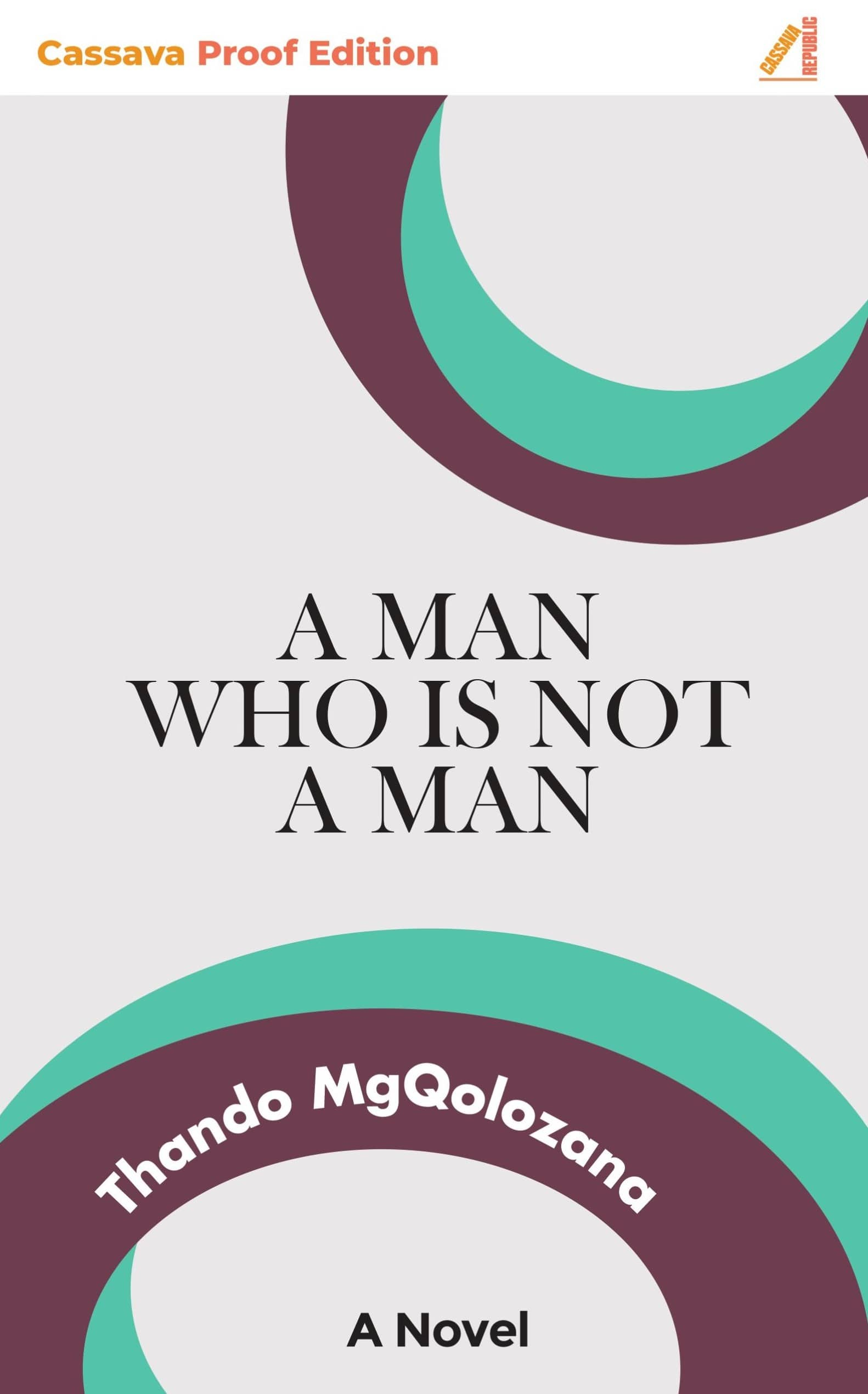 A Man Who Is Not A Man_proof