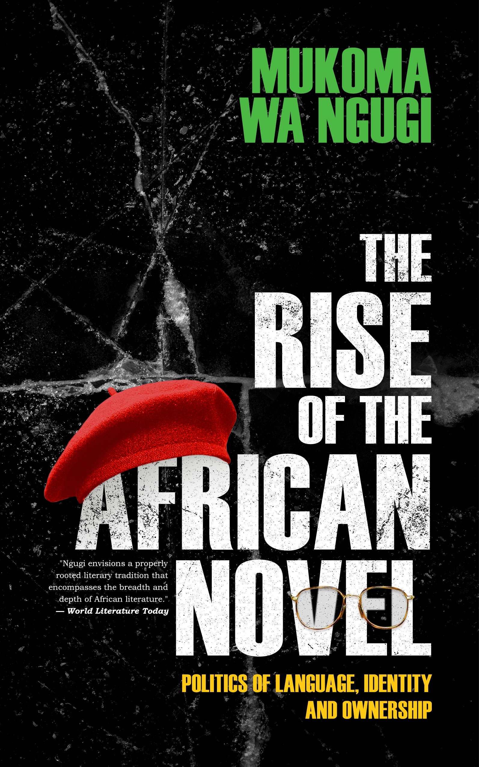 Rise of the African Novel