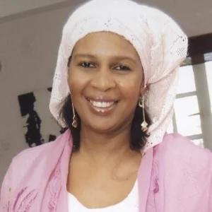 Fatima Akilu