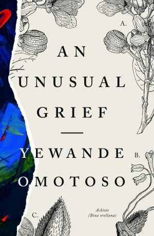 An Unusual Grief