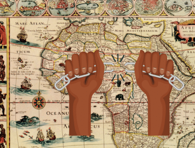 In Remembrance – Stories Exploring the Slave Trade