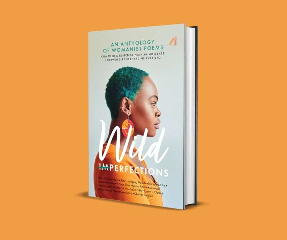 Wild Imperfections: Womanist Poems, Anthology